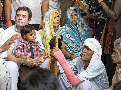 Rahul Gandhi: The leader that India needs | Indian National Congress | Scoop.it