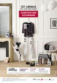 Les dessous de la très vaste opération de shopping virtuel de Comptoir des Cotonniers | environnement textile | Scoop.it