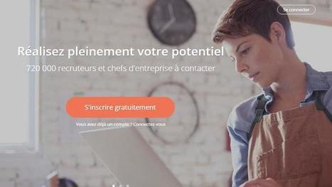 Le réseau social français #Viadeo placé en redressement judiciaire   Prospectives et nouveaux enjeux dans l'entreprise   Scoop.it