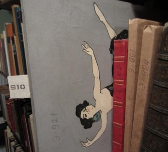 Inside the Soviet Union's secret pornography collection | Antiques & Vintage Collectibles | Scoop.it