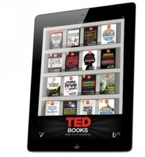 TED Blog | 9 reasons to be excited by the new TED Books app | Books and Literature | Scoop.it