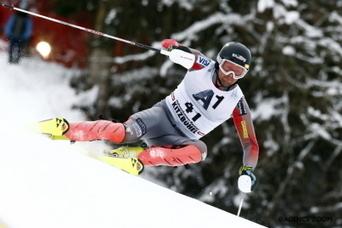Tim Kelley privilégie sa santé au ski | Ski, sports de glisse, insolite et buzz | Scoop.it