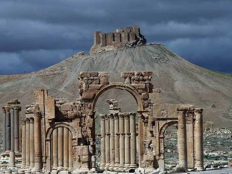 Isis blows up three ancient tower tombs as destruction in Palmyra continues | The Independent | Kiosque du monde : Asie | Scoop.it