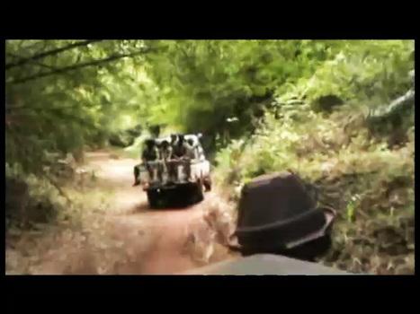 Nord-Kivu : les Fardc contrôlent l'axe Mbau-Kamango à Ben | CONGOPOSITIF | Scoop.it