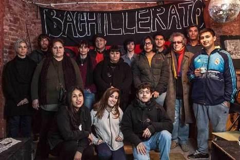 Escuela Libre de Constitución: estudiar sin director, amo ni patrón | educacion-y-ntic | Scoop.it