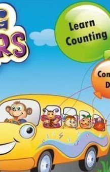 Kids Count Numbers Game (Math) | Educational Videos & Games for Kids | Scoop.it
