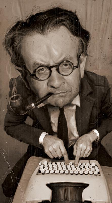 The Art of Literature - RICHARD SOLOMON ARTISTS ... | Words that Inspire | Scoop.it