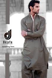 Deja Vu Kurta Designs | Men's Shalwar 2014 For Boys - ..:: Fashion Wd Passion ::.. | Fashion | Scoop.it