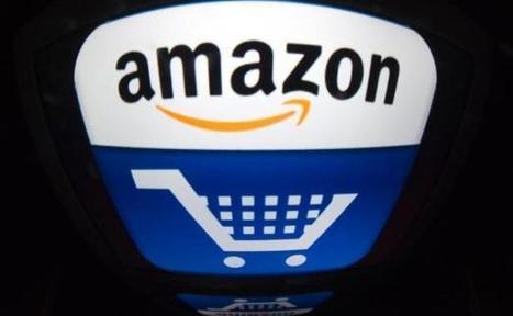 Drôme: Amazon France va embaucher 600 CDD pour Noël | Actualités des entreprises drômoises | Scoop.it