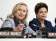 Hillary Clinton Promotes Women's Rights Treaty That U.S. Has Not Yet Signed   Human Rights and the Will to be free   Scoop.it
