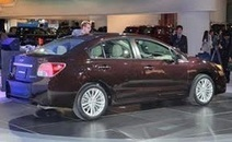 Spacious And Feature-Rich Subaru Impreza For A Great Driving Experience | Subaru | Scoop.it