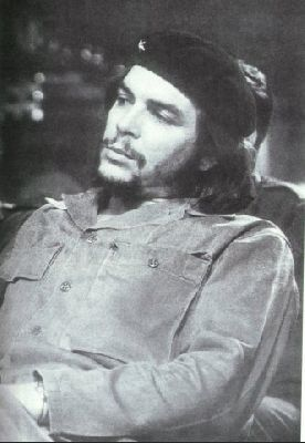 Ernesto Che Guevara:Role model for many | Chasing Che: A Motorcycle Journey In Search of the Guevara Legend | Scoop.it