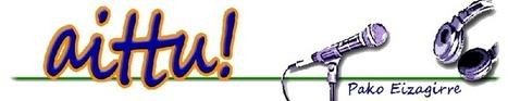 KONTUAN IZAN - aittu.com | enseñar lengua | Scoop.it
