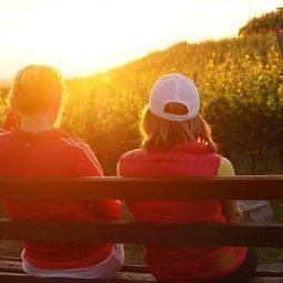 Jika Anda Ingin Punya Banyak Teman, Berhentilah Memikirkan Diri Sendiri | Tokoina | Scoop.it