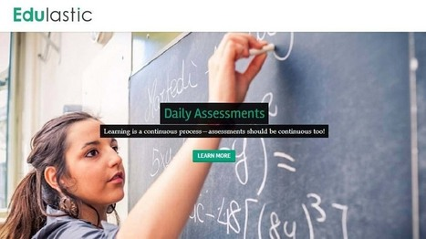 Edulastic - A Free Formative Assessment Platform for Teachers - EdTechReview™ (ETR) | Learning & Performance | Scoop.it