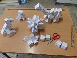 didactmaticprimaria: Geometría creativa y constructiva en Educación Primaria | BLOGICMATES | Scoop.it