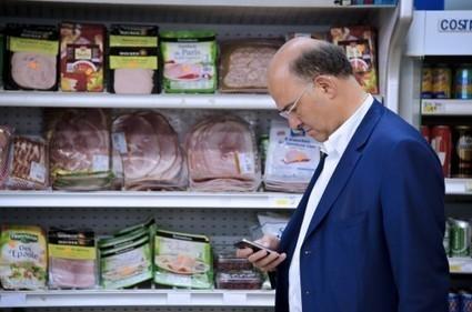 Jusque dans le magasin, Internet peut faire changer d'avis le consommateur   droit sio   Scoop.it