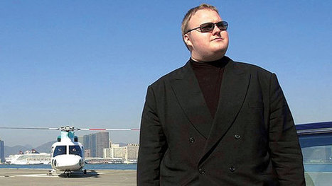 U.S. Government Wins Key Ruling in Bid to Extradite Kim Dotcom | Music and Tech | Scoop.it