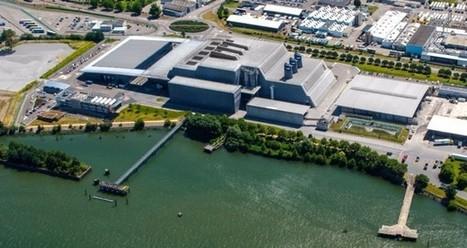 (76) Rouen Seine-Maritime. Centre de tri des déchets modernisé, gestes simplifiés pour les usagers | Normandie-Actu.fr | PSN - Filière Eco-Industrie | Scoop.it