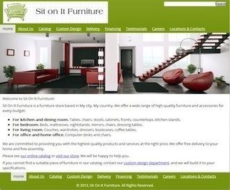 Free Website Builder | flywidus.com | Scoop.it