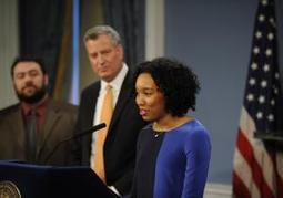 Pastors accuse Mayor de Blasio of lack of diversity in appointments | Diversity | Scoop.it