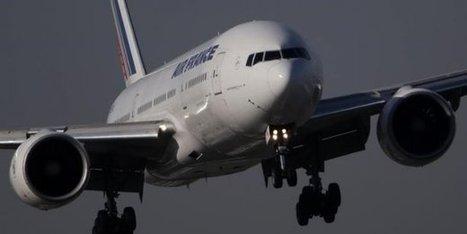 Air France, va-t-on vers une grèvedes pilotes du SNPL?   AFFRETEMENT AERIEN KEVELAIR   Scoop.it