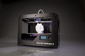 Freakonomics » 3D Printers for Everyone?   Connectivism and Networked Learning   Scoop.it