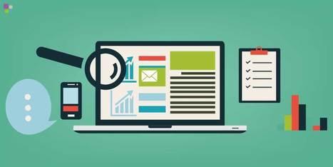 10+1 herramientas seo gratuitas que debes utilizar | JAV - #SocialMedia, #SEO, #tECONOLOGÍA & más | Scoop.it