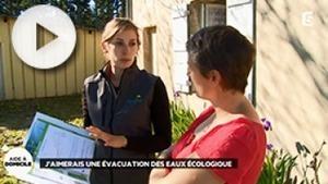 La Quotidienne  - Installer un jardin d'assainissement pour ses eaux usées | Assainissement non collectif | Scoop.it