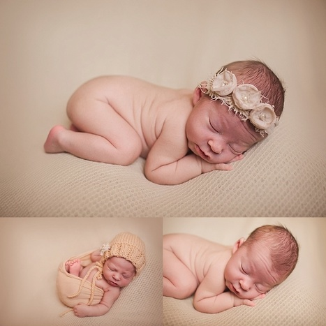 Rowan - A Newborn Baby Photography in Green Bay, Neenah | Social Media Marketing | Scoop.it