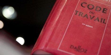 Loi Travail : ce que le gouvernement va modifier | Articles recommandés par Hervé Chuzeville | Scoop.it