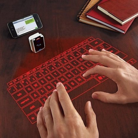 Best of 2013: Some of the Coolest Gadgets We've Discovered   The Gadget Blog   A avoir chez soi   Scoop.it