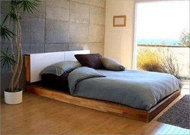 Feng Shui: Choosing Colors For Your Bedroom | Interior design | Scoop.it