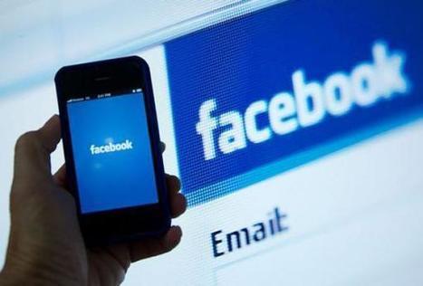 "Facebook a sorpresa sostituisce email utenti con una di ""default"" - TM News | Social Media: notizie e curiosità dal web | Scoop.it"