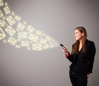 Inbox : une messagerie open source alternative à Gmail | Boite Mail | Scoop.it