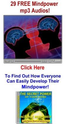 Communicate Using Mind Over Matter! | Mindpower-Info.com | Mind Goal Success | Scoop.it