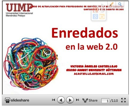 Enredados en la web 2.0 : Aulablog21 | Las TIC y la Educación | Scoop.it
