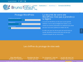 Service de sécurisation WordPress | Communication web professionnelle | Scoop.it
