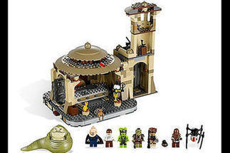 Lego Racism? Muslim Turks complain about Jabba the Hut | Cultural Geography | Scoop.it