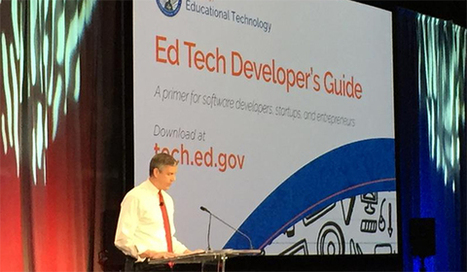 US Dept of Education Releases Free Ed Tech Developer Guide | Educational Technology News | Scoop.it