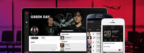 Beats Music streaming service launching on January 21 for $10 per month | MUSIC:ENTER | Scoop.it