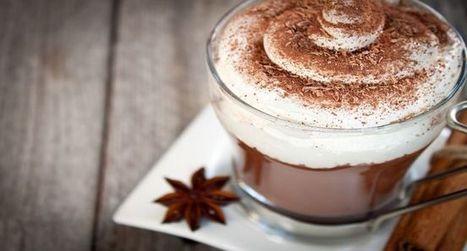 Recette Chocolat viennois express - Essyndic.com | Cuisine, Recettes et art culinaire | Scoop.it