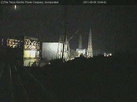 [Live Fukushima] Post ouvert aux commentaires | Webcams | Japon : séisme, tsunami & conséquences | Scoop.it