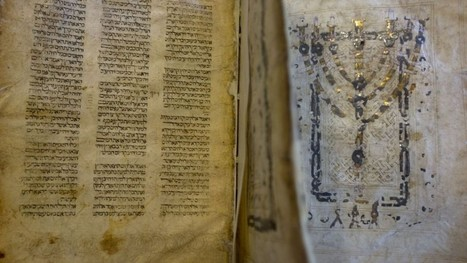 In Jerusalem, a glimpse of Newton's apocalypse, smuggled Syrian bibles, Kafka's Hebrew | Jewish Learning | Scoop.it
