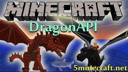 DragonAPI 1.7.2 | eiknx | Scoop.it