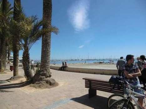 La Región de Murcia, entre los destinos turísticos con una mejora más generalizado - 20minutos.es | Noticias de turismo. Outsourcing de servicios y viajes. | Scoop.it