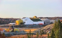 Ottawa agrees to independent oversight for Giant | NWT News | Scoop.it