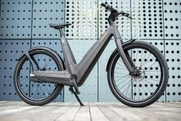 Leaos Pure Electric Bike | Gadgets and Tech | Scoop.it