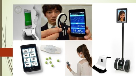 HOME CARE DEVICES DESIGN   Health 4.0   Scoop.it