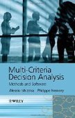Multi-criteria Decision Analysis: Methods and Software - Free eBook Share | IT Books Free Share | Scoop.it